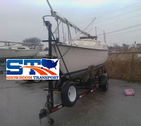 sailboat transporters